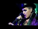Adam Lambert - Down The Rabbit Hole (Glam Nation Live)