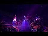 Adam Lambert &amp Queen - Hartwall Arena 191117 Killer Queen + Hello Finland