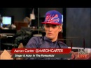 Aaron Carter on Partying and Rehab | HPL - YouTube