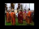 Священномученик Александр Орлов Троице Голенищевский
