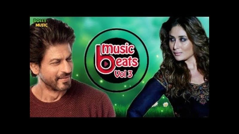 Hindi Songs 2017 | Music Beats Vol 3 | Bollywood Songs