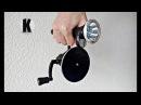 Как сделать фонарик без батареек генератор