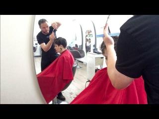 Daphne (Impression Of A Haircut)