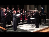 Wassail Song, by Ralph Vaughan Williams