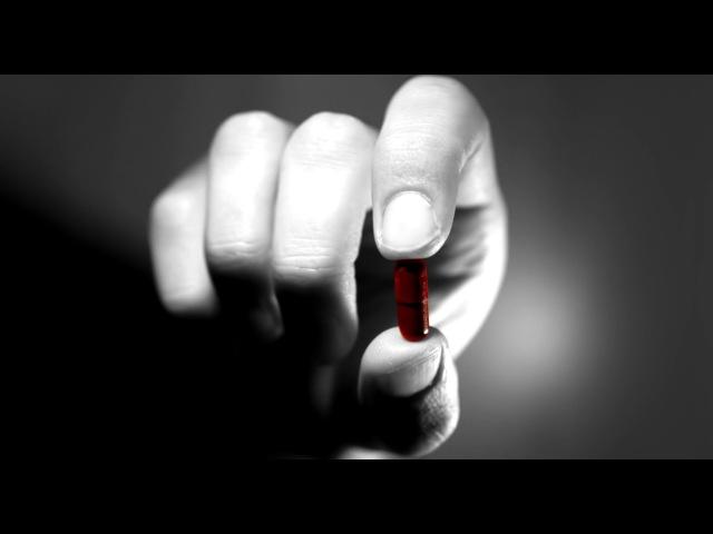 Красная таблетка будущего (Мужчины будущего)