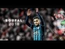 Sofiane Boufal 2018 - MANS NOT HOT - Skills Goals 2017/2018 HD