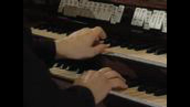 Marco Lo Muscio Plays Erik Satie Gymnopédie n.1