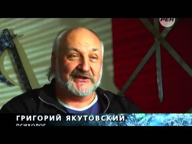 Гаряев Пётр Петрович - Разум