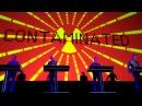 Kraftwerk - Radioactivity (17.02.2018 Saku Suurhall Tallinn, Estonia) HD