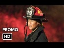 """Station 19 (ABC) """"Won't Back Down"""" Promo HD - Grey's Anatomy Firefighter Spinoff"""