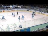 Моменты из матчей КХЛ сезона 1617  Гол. 10. Шумаков Сергей (Сибирь) открывает счет матча 24.11