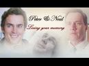 Neal Peter Losing your memory