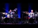 Konnakol Drum solo battle Ranjit Barot vs Gary Husband John McLaughlin The 4th Dimension