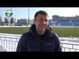 Денис Синяев:
