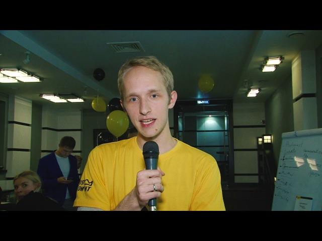 Из банкира в бизнесмены Как заработать 184 000 руб за месяц Отзывы о Just Content