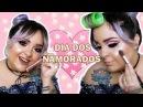 Dia dos Namorados MAKEUP - Too Faces, Morphe etc...