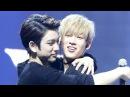 ENG TH Reasonable Prince Jinyoung vs His Toughest Homie Bambam Jinbam GOT7
