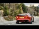 Quicksilver Jaguar F-Type R Exhaust Review