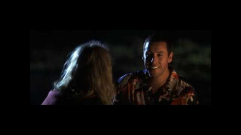 Forgetful Lucy(50 First Dates)-HD-