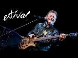 Jack Bruce &amp His Big Blues Band - Estival Jazz Lugano 2011
