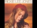 Rickie Lee Jones - Danny's All Star Joint