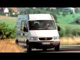 Opel Movano Van