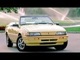 Pontiac Sunbird SE Convertible JB3 1992