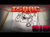The Binding of Isaac Afterbirth #16 - Азазель