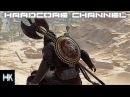 Assassin's Creed: Origins - Кошмар -  Секреты пирамид =13=