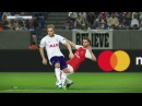Tottenham vs Arsenal | Full Match & Goals 2018 | Gameplay PES 2018