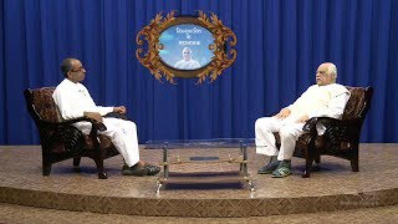 Exclusive Interview of Narayan Dada Kriplani, Lokik Son of Pitashri Brahma Baba by Bk Harilal ji