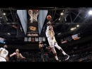 Every Dunk From the Warriors Cavs Game January 15 2018 NBANews NBA Cavaliers Warriors