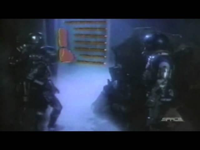 Captain Power -Episode 17- The Eden Road