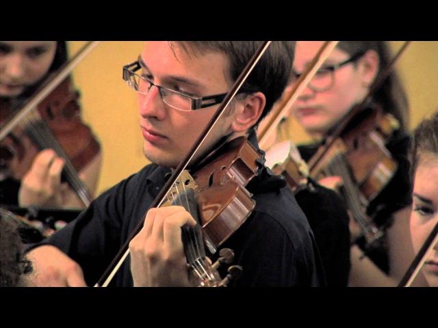 Edvard Grieg - Peer Gynt Suite No. 1 Op. 46