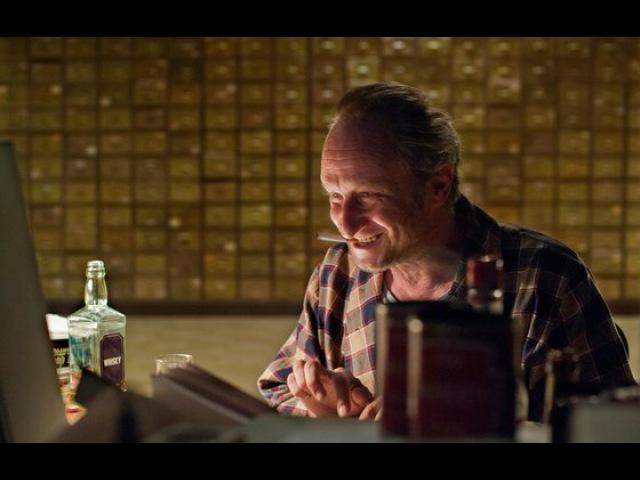 Видео к фильму «Новейший завет» (2015): Трейлер (дублированный)