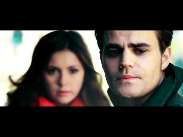 Stefan Caroline (Elena) | тот июль