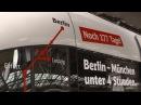 VDE 8: Berlin - München unter vier Stunden in 177 Tagen