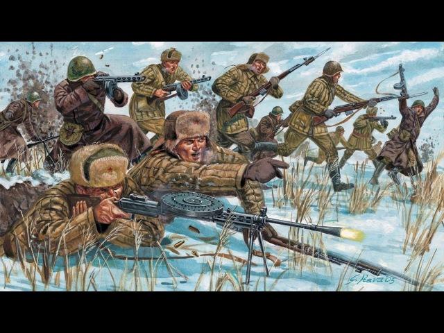 Партизанские будни на фронте. Диверсия оборона до конца [Red Bear Iron Front ArmA 3]