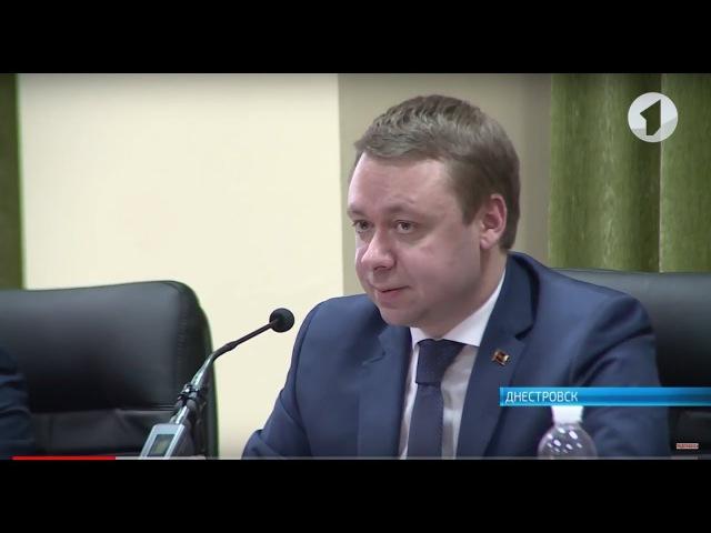 Александр Мартынов завершил объезд республики в Днестровске