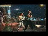 Radiorama   Aliens 1987  Клипы.Дискотека 80-х 90-х  Западные хиты.