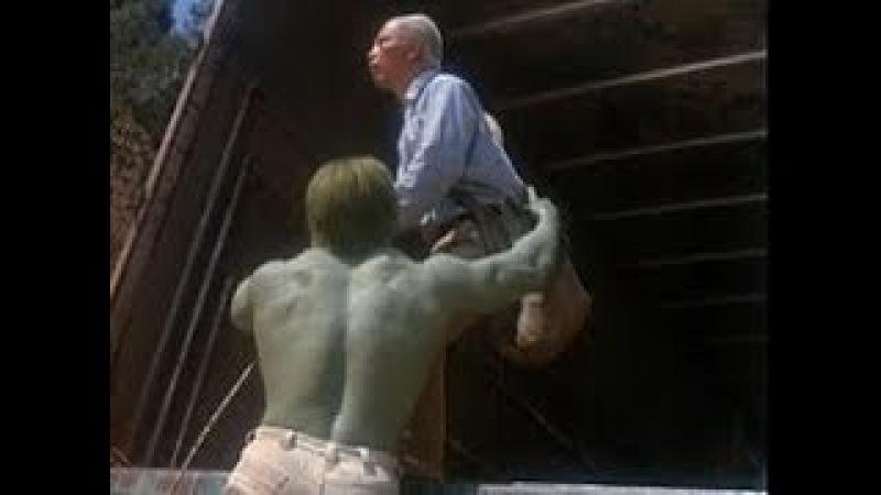 O Incrível Hulk - Um Outro Caminho (1978) Dublado ep. 19