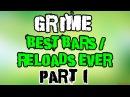 Grime - Best Bars / Reloads Ever - Skepta, Big H, Jme, Tempa T, Kruz Leone, Chip, Maxsta MORE