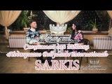 SARKIS специально для 'Подслушано Bellydance International