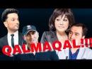 Qalmaqal Flora Kərimova, Faiq Ağayev, Röya, Elton və produser Tolik...