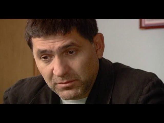 Защита свидетелей 4 серия (2011)