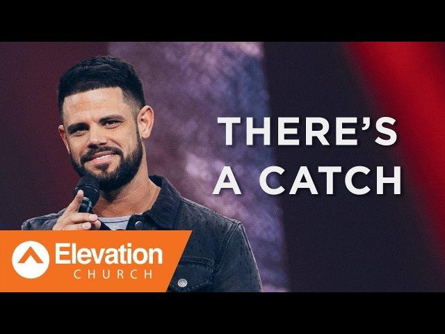 Стивен Фуртик - Есть одно Но (There's A Catch) | Проповедь (2018)