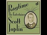 Scott Joplin - The Entertainer (jam drum cover)
