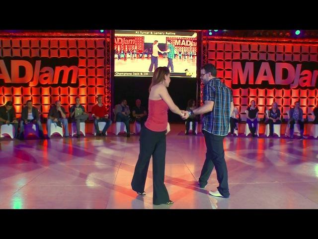 MADjam 2016 Champions Jack Jill PJ Turner Lemery Rollins