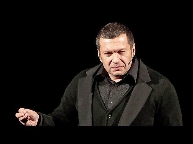 Anti-colorados: Штыковая атака Соловьева