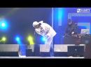 180223 Boogie On On - Beenzino (K-POP Concert )